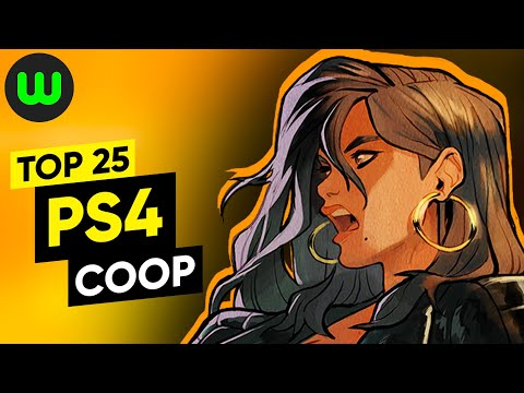 Best PS4 couch co-op multiplayer games: Top 10 to play