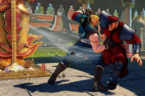 Fighting games are getting simpler, and that's a good