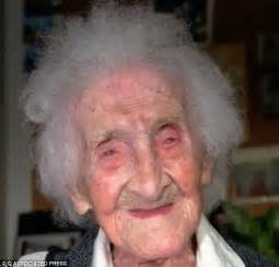 World's oldest person dies: Dina Manfredini aged 115 dead