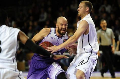 Basketball - BG Göttingen bezwingt Limburg United nach