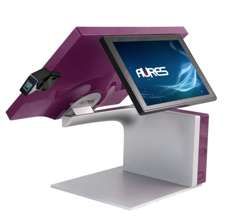 SANGO: design oriented all-in-one EPOS & till management