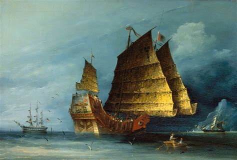 How Maritime Routes Led to Cultural Exchanges - The New