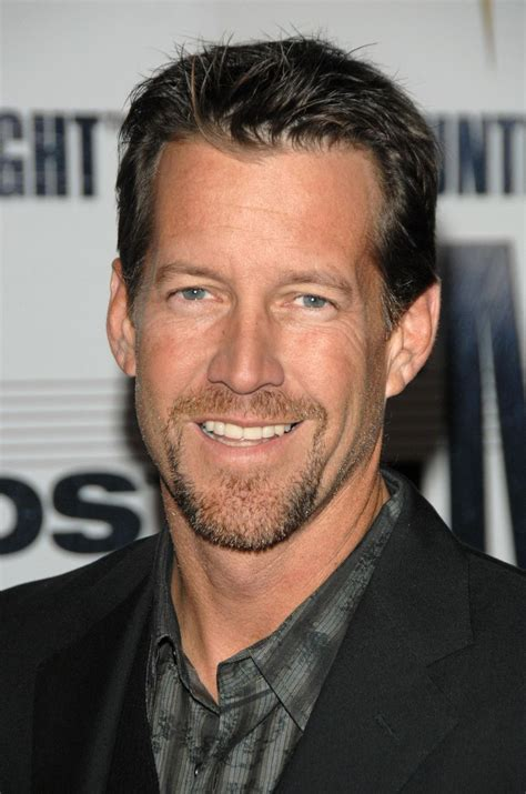 James Denton is a guest on 'Hot in Cleveland' - cleveland