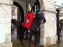 Household Cavalry - Wikipedia