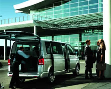 Gatwick Airport To London Hotel Shuttle Shared Van Service