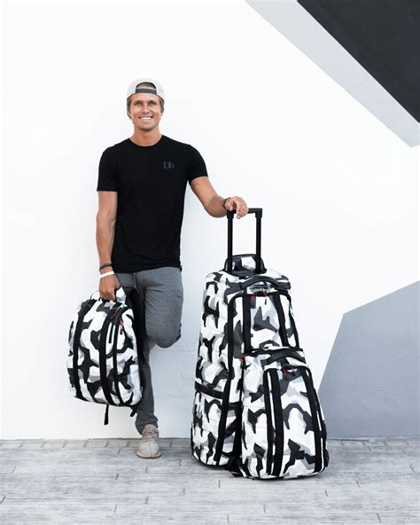 Douchebags Launches Limited Jon Olsson CamoCollection