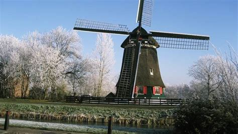 5 facts about windmills | I amsterdam