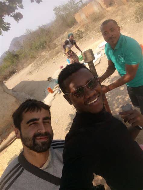 What our guests say about us - Angola Tourism