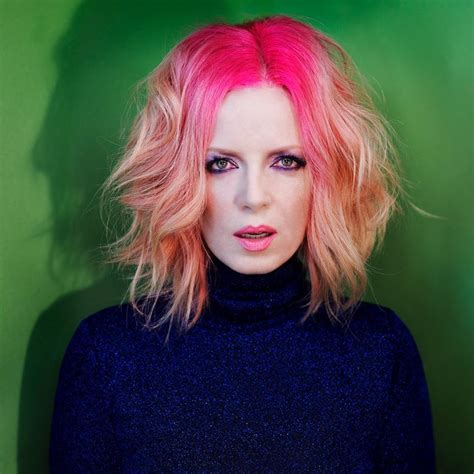 Shirley Manson: 'Men need to start policing their own