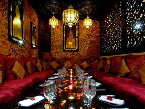 London's Best Lebanese Restaurants   9 Places for a Middle