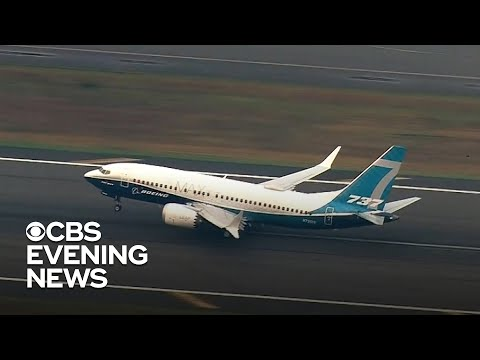 Boeing 737 Max: Indonesia to release Lion Air JT610 crash