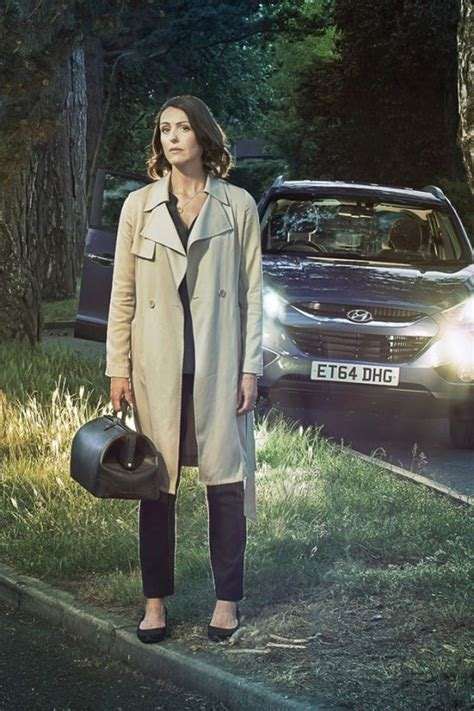 Doctor Foster Series 2 is coming in 2017 and we are so