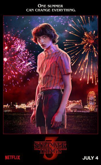 'Stranger Things' Highlights Eleven & a New Monster on