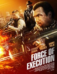 Force of Execution - Wikipedia