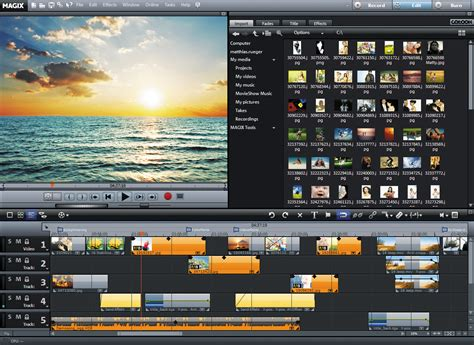 MAGIX Announces the Release of Video Pro X2 and Movie Edit