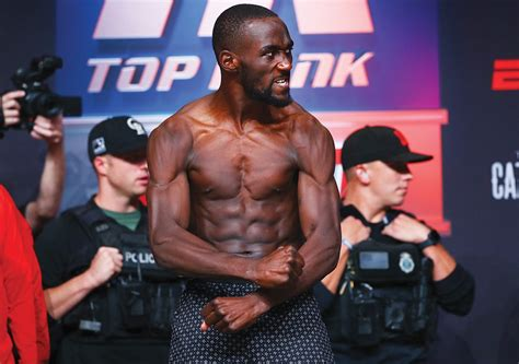 Dougie's Monday mailbag (Terence Crawford criticism