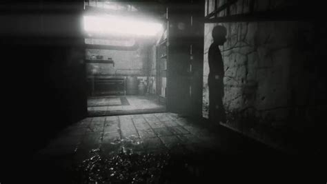 Iceberg Interactive Tease New Psychological Horror Game