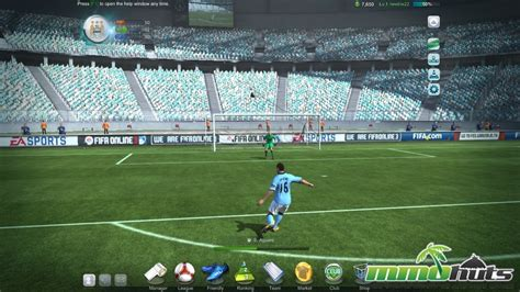 FIFA Online 3   MMOHuts
