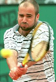 Book Review - 'Open - An Autobiography,' by Andre Agassi