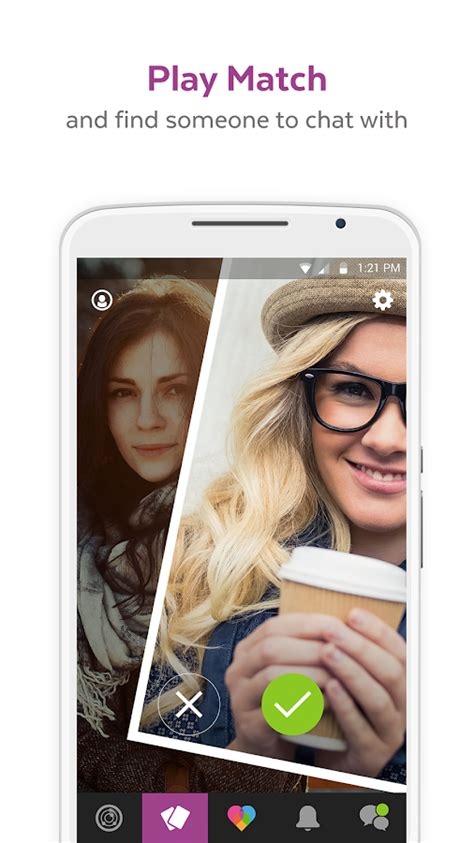 LOVOO - Chat and meet people - Android Apps on Google Play
