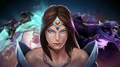 Valve adds Phone Number Requirement for Dota 2 Ranked