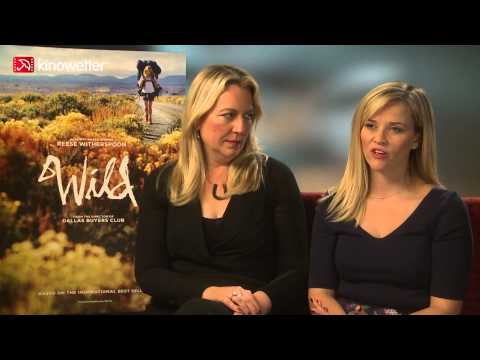Wild (2014) directed by Jean-Marc Vallée • Reviews, film
