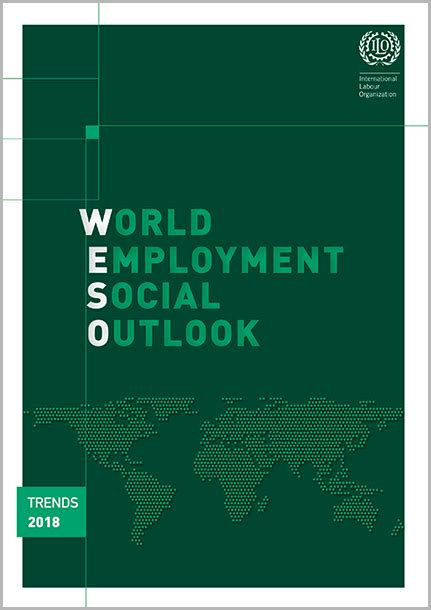 Flagship Report: World Employment and Social Outlook
