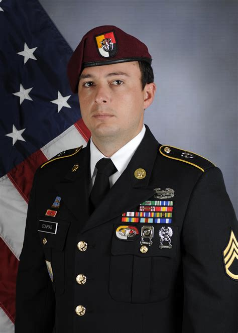 Fort Bragg soldier killed in Somalia attack - News - The