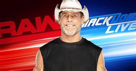 Shawn Michaels Returning To SmackDown Next Week, Role Revealed