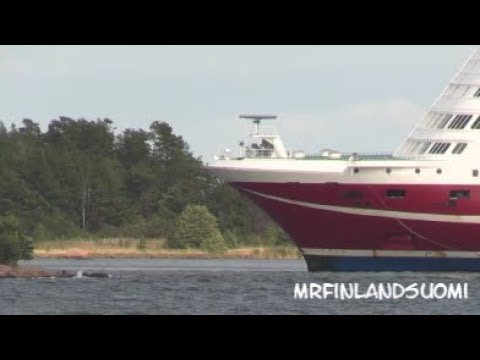 Ferry Tracker: SUPERFAST FERRIES Tracking