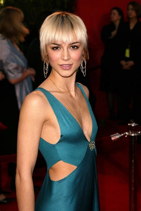 Pictures of Samaire Armstrong, Picture #5748 - Pictures Of