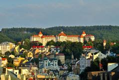Karlovy Vary Stock Photos, Images, & Pictures - 2,682 Images