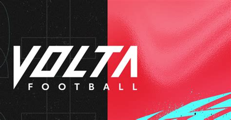 Introducing EA SPORTS VOLTA FOOTBALL in FIFA 20
