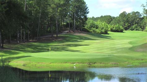 Mississippi Golf (Dancing Rabbit to the True South Classic