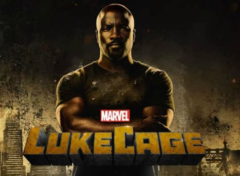 Marvel's Luke Cage TV Show Air Dates & Track Episodes